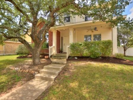 SOLD – 711 Brazos Bend Dr, Cedar Park, TX 78613 – Cedar Park Towncenter