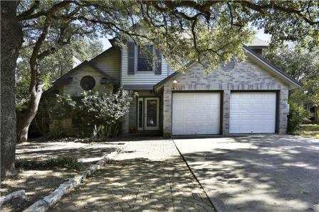 SOLD – 3002 Cat Claw Cv, Cedar Park, TX 78613 – Anderson Mill West