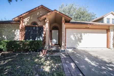 SOLD – 9128 Texas Sun Dr, Austin, TX 78748 – Texas Oaks