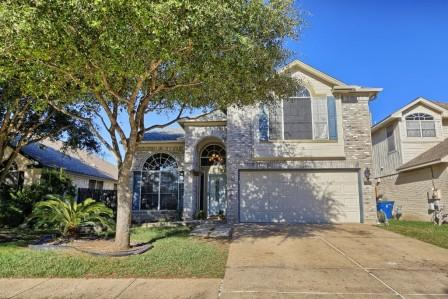 SOLD – 15600 Imperial Jade Dr, Austin, TX 78728 – Willow Run