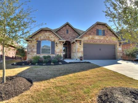 SOLD – 2605 Dillon Pond Ln, Pflugerville, TX 78660 – Falcon Pointe