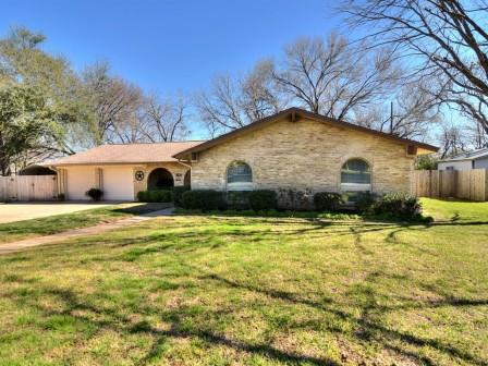 SOLD – 301 S Lake Creek Dr, Round Rock, TX 78681 – Round Rock West