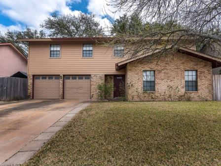 SOLD – 6901 Bill Hughes Rd, Austin, TX 78745 – Buckingham Ridge
