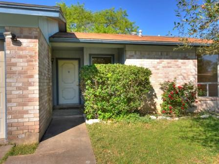 SOLD – 2012 Krizan Ave, Austin, TX 78727 – Lamplight Village