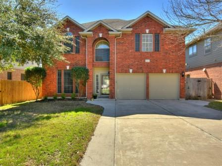 SOLD – 4605 Hibiscus Valley Dr, Austin, TX 78739 – Circle C Ranch