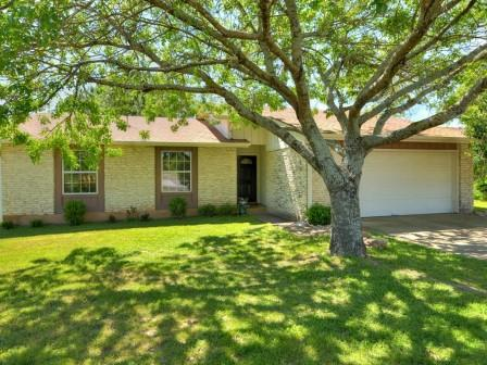 SOLD – 411 S Blue Ridge Pkwy, Cedar Park, TX 78613 – Park Place