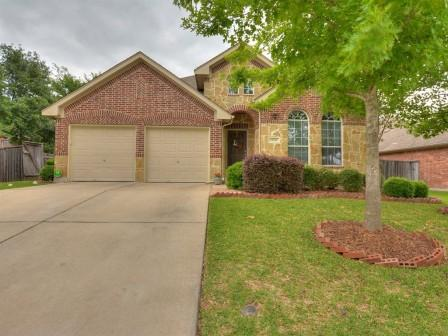 SOLD – 4233 Clear Meadow Pl, Round Rock, TX 78665 – Teravista