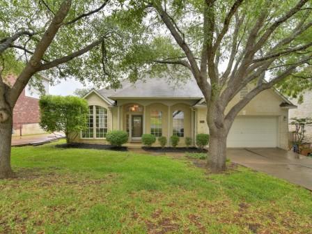 SOLD – 11133 Savin Hill Ln, Austin, TX 78739 – Circle C Ranch
