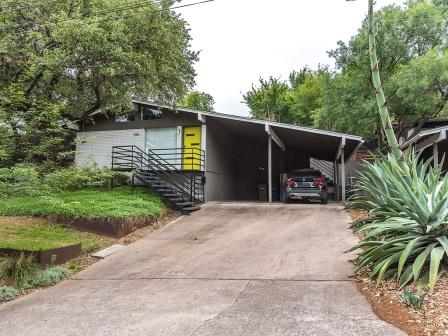 SOLD – 1120 Gillespie Pl #2, Austin, TX 78704 – Gillespie Place Condos