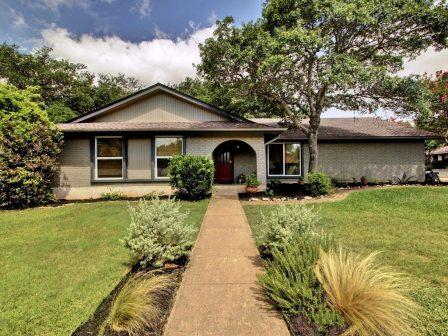 SOLD – 11514 Oak View Dr, Austin, TX 78759 – Oak Forest