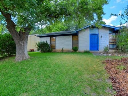 SOLD – 9904 Woodglen Dr, Austin, TX 78753 – Windsor Hills