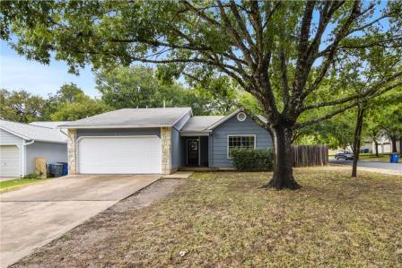 Sold – 2600 Lindsey Cv, Austin, TX 78748 – Pheasant Run