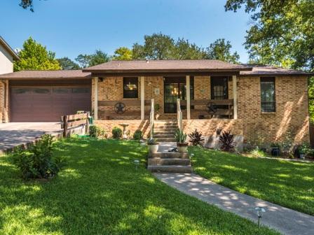 Sold – 1506 Creek Hollow, Austin, TX 78754 – Woodcliff