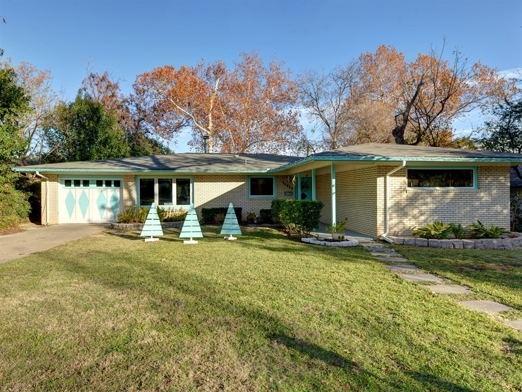 SOLD – 5003 N Fresco Dr, Austin, TX 78731 – Highland Village