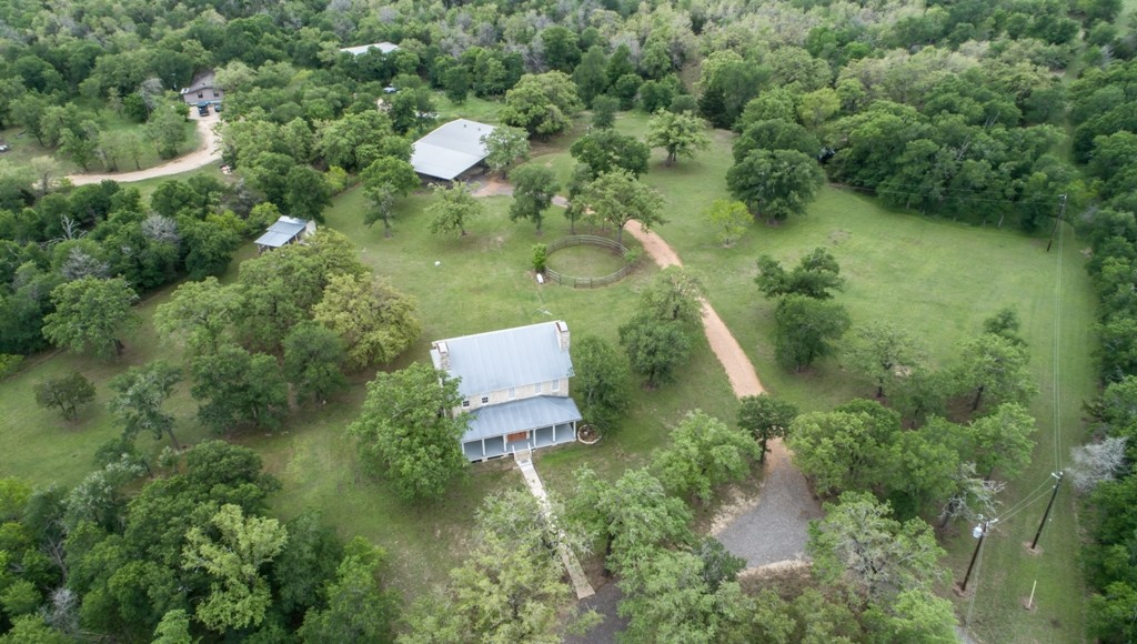 SOLD – 891 FM 812, Red Rock, TX 78662