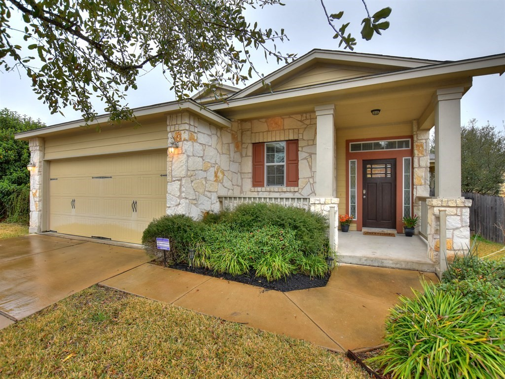 SOLD – 1706 Redwater Dr #138, Austin, TX 78748 – Sweetwater Glen Condos