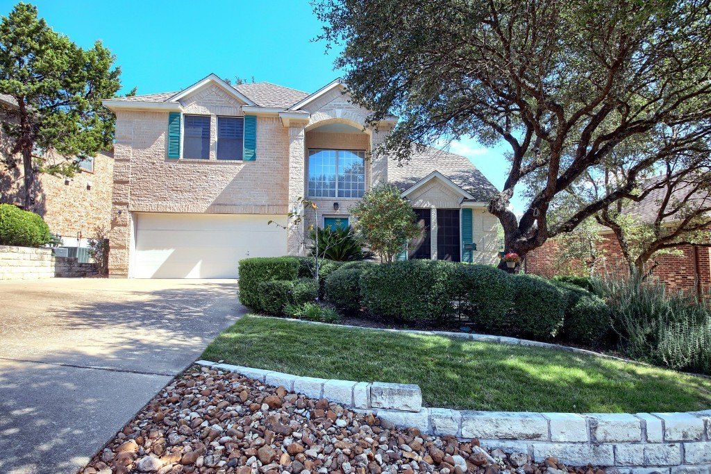 SOLD – 6203 Spicebrush Cv, Austin, TX 78759 – Great Hills