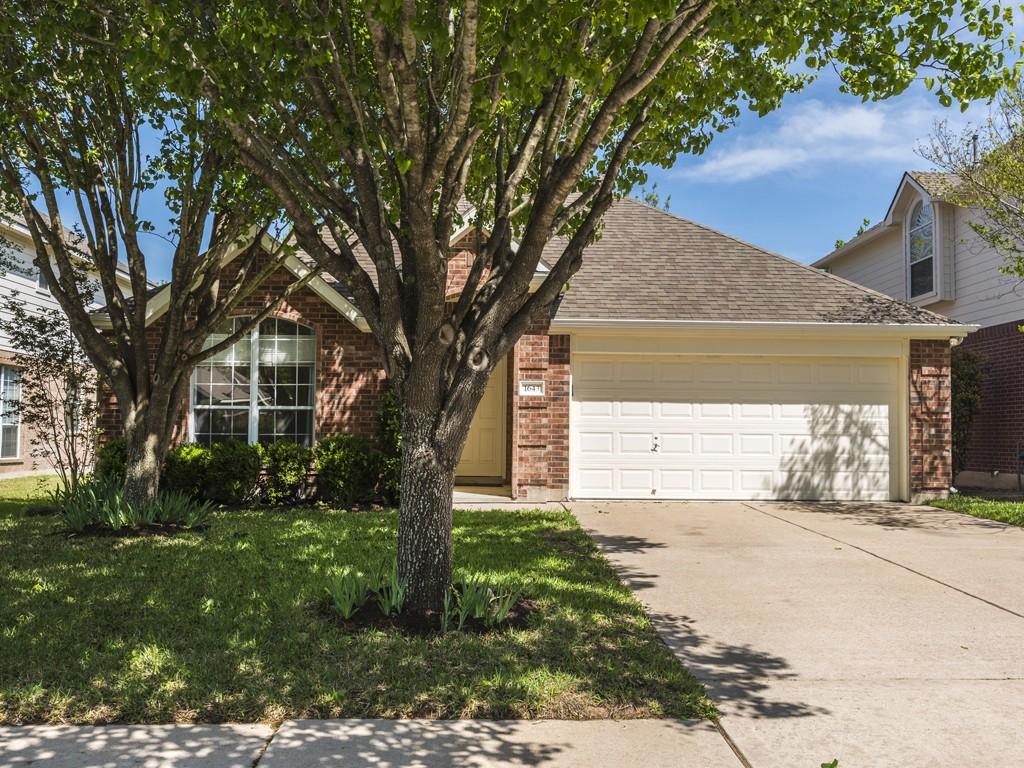 SOLD – 1643 Belvedere Pl, Round Rock, TX 78665 – Sonoma