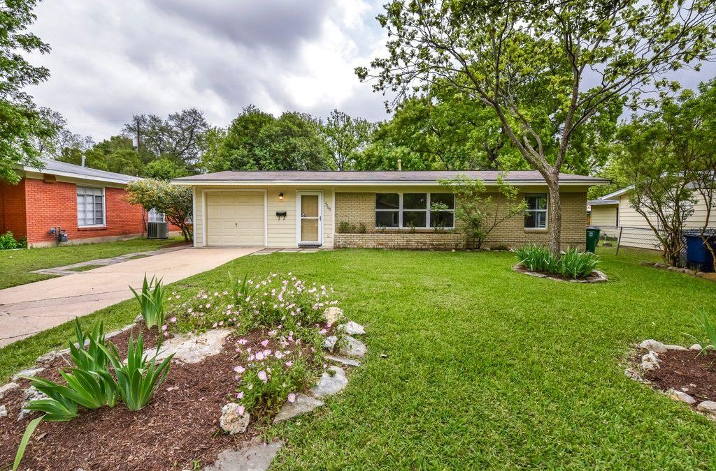 7709 Lazy Ln, Austin, TX 78757 – Northwest Village