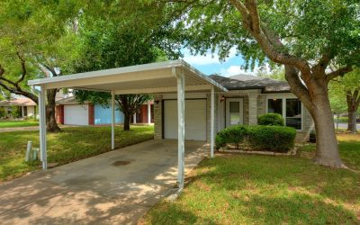 8149 Tockington Way, Austin, TX 78748 – Parkwood