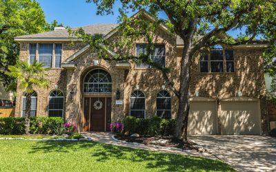 SOLD – 4054 Honey Bear Loop, Round Rock, TX 78681 – Vista Oaks