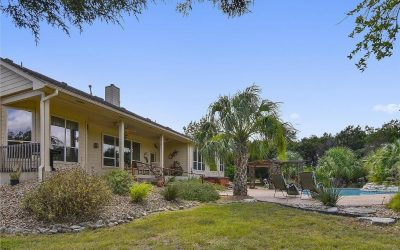 13501 Trails End, Austin, TX 78737 – Heritage Country