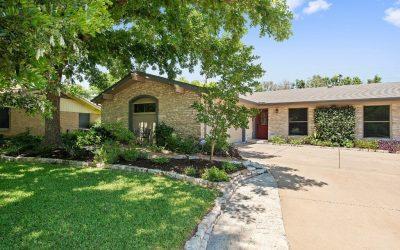 8717 Primrose Ln, Austin, TX 78757 – Northwest Terrace