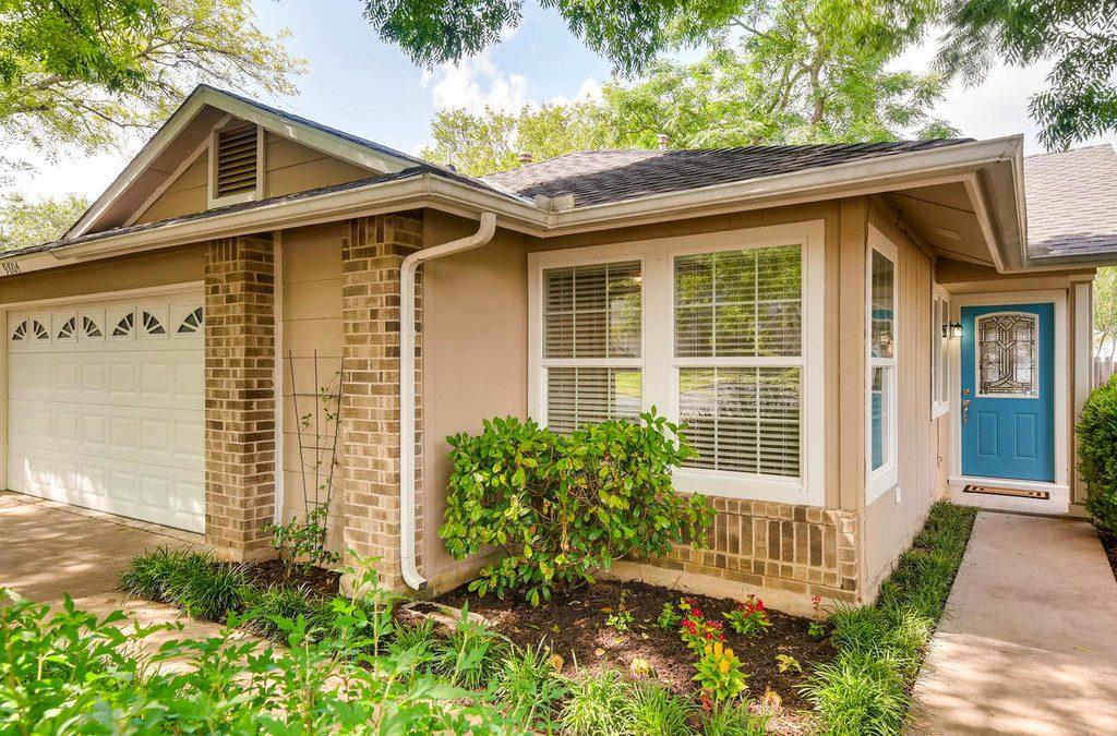 9804 Briar Ridge Dr, Austin, TX 78748 – Tanglewood Forest