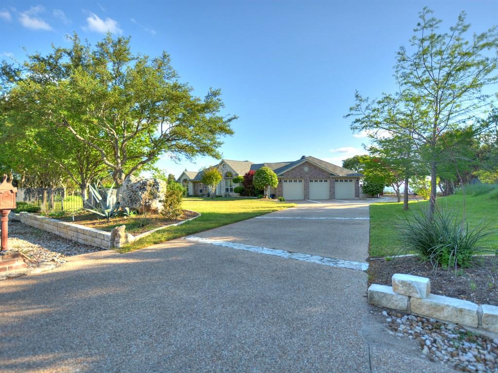 8700 Blue Sky Ln Lago Vista Tx 78645 Bar K Ranches