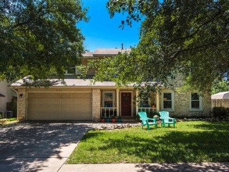 SOLD – 9109 Frostwood Trl, Austin, TX 78729 – Springwoods