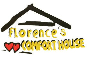 Florence Comfort House Logo