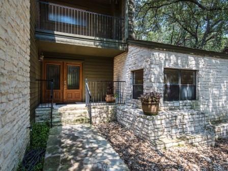 SOLD – 4702 Palisade Dr, Austin, TX 78731 – Cliff Over Lake Austin
