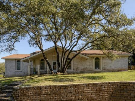 SOLD – 7705 Long Point Dr, Austin, TX 78731 – Vista West
