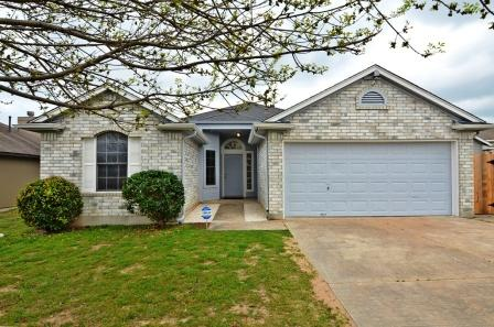 SOLD – 1013 Lantana Ln, Leander, TX 78641 – Mason Creek