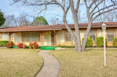 SOLD – 612 E 48th St, Austin, TX 78751 – Patterson Heights