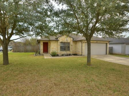 SOLD – 1001 Collie Path, Round Rock, TX 78664 – Chandler Creek