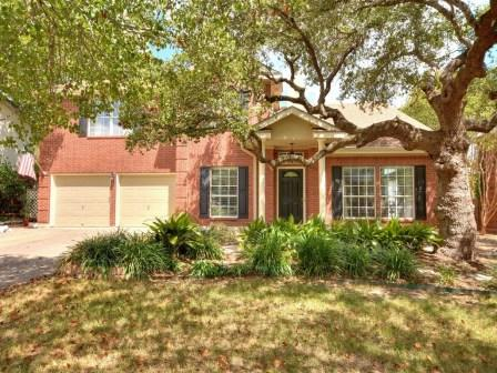 SOLD – 10704 Pinkney Ln, Austin, TX 78739 – Circle C Ranch