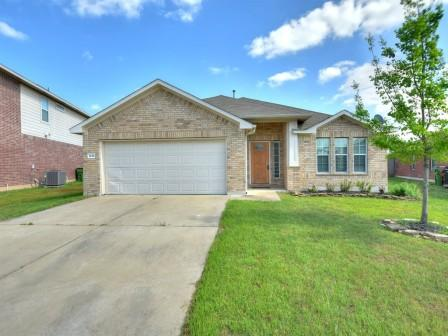 SOLD – 1449 Rainbow Parke Dr, Round Rock, TX 78665 – Rainbow Parke