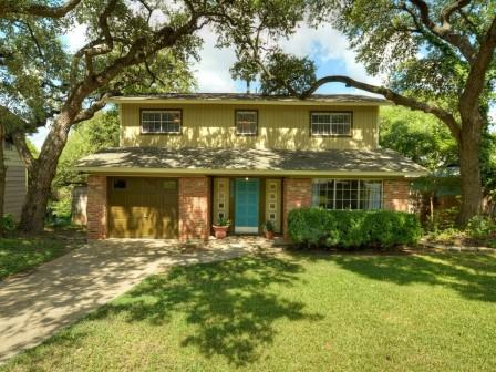 SOLD – 502 Lightsey Rd, Austin, TX 78704 – Brinwood