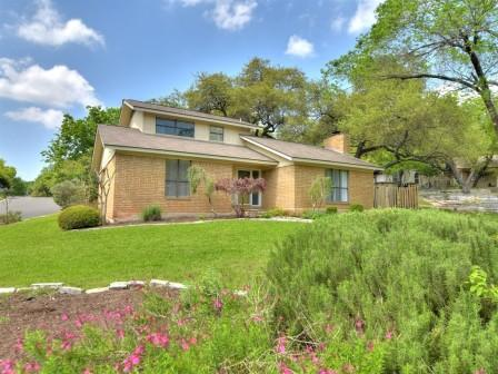 SOLD – 11500 Hollow Oak Ct, Austin, TX 78759 – Oak Forest