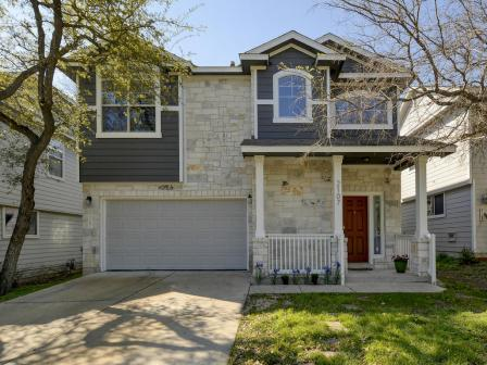 SOLD – 2107 Keepsake Dr, Austin, TX 78745 – Grand Oaks