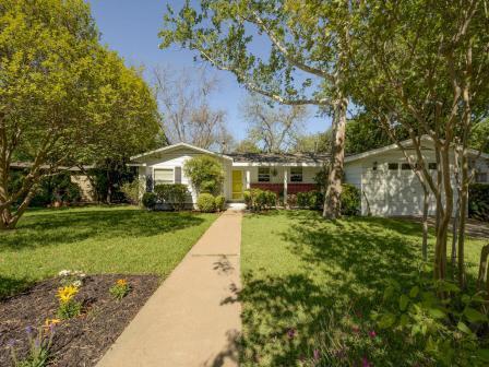 SOLD – 6204 Wynona Ave, Austin, TX 78757 – Allandale