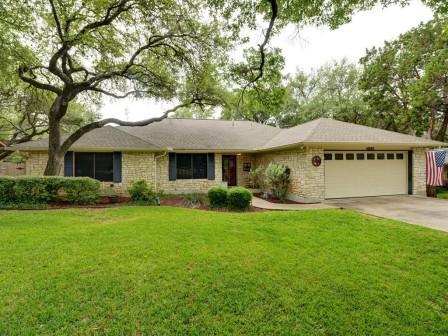 SOLD – 10803 Oak View Dr, Austin, TX 78759 – Windridge