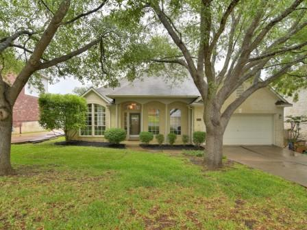 SOLD – 11133 Savin Hill Ln, Austin, TX 78739 – Circle C Ranch