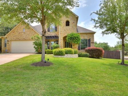 SOLD – 12709 Lipizzan Ct, Austin, TX 78732 – Steiner Ranch