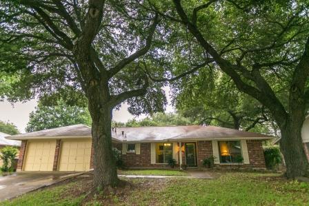 SOLD – 1315 Warrington Dr, Austin, TX 78753 – Windsor Hills