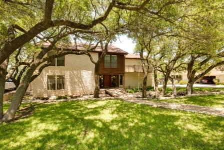 SOLD – 301 Ridgewood Dr, Georgetown, TX 78628 – River Ridge