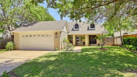 SOLD – 312 Oakcrest Dr, Cedar Park, TX 78613 – Buttercup Creek