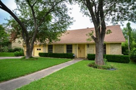 SOLD – 2504 Wilke Dr, Austin, TX 78704 – Barton Hills