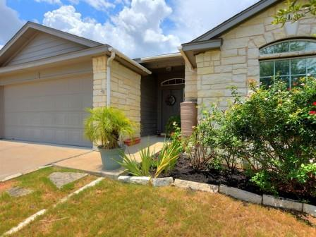 SOLD – 209 Lidell St, Hutto, TX 78634 – Hutto Square